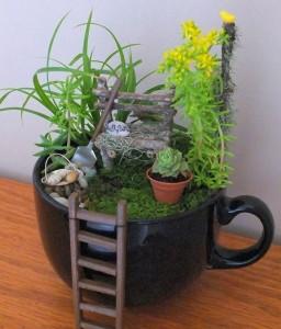 Zahrada v misce2